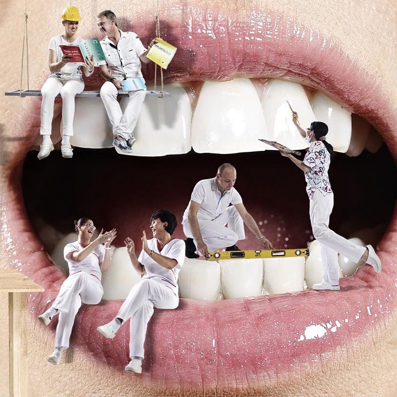 protetica dentara dependentcare