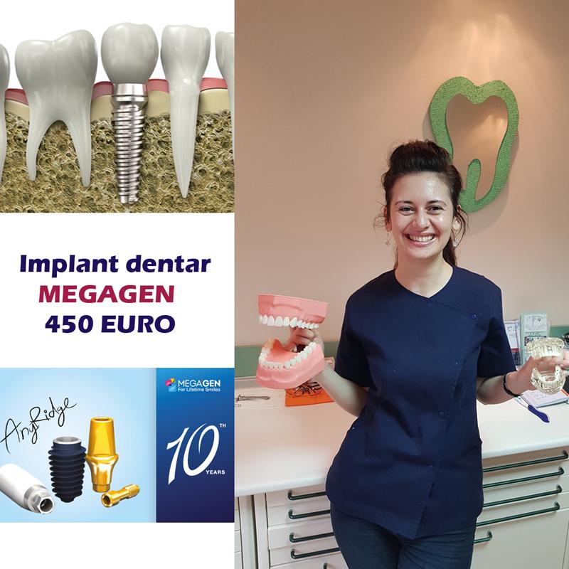 implant megagen promo