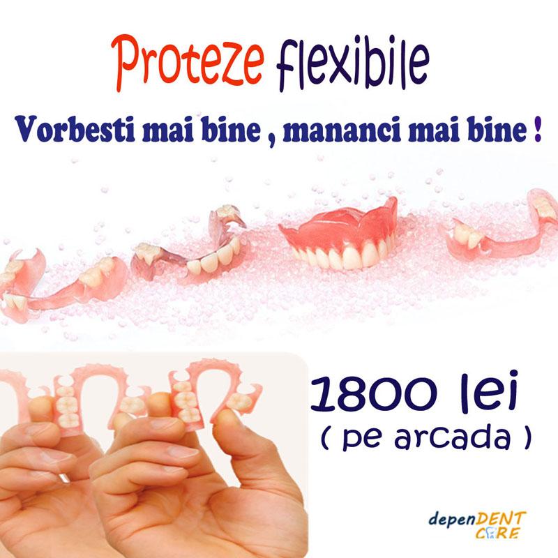 proteze flexibile promo